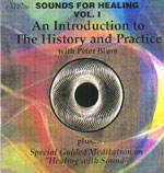 Sounds for Healing: An Introduction to the History and Practice