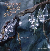 Singing Bowls And One (Sounds for Healing CD, Volume 6)